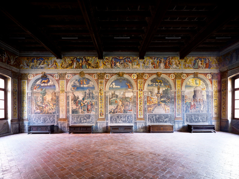 Palazzo-d-Arco-Mantova
